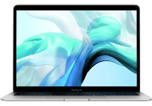 "PC Portable 13.3"" MacBook Air (2018) - Core i5, 128Go SSD, QWERTZ  (Frontaliers Suisse)"
