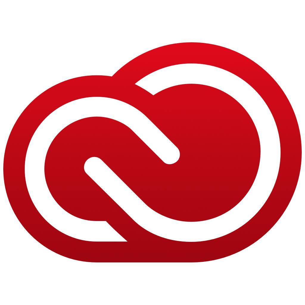 Abonnement mensuel à Creative Cloud (Suite complète Adobe : Photoshop, Indesign, Illustrator...)