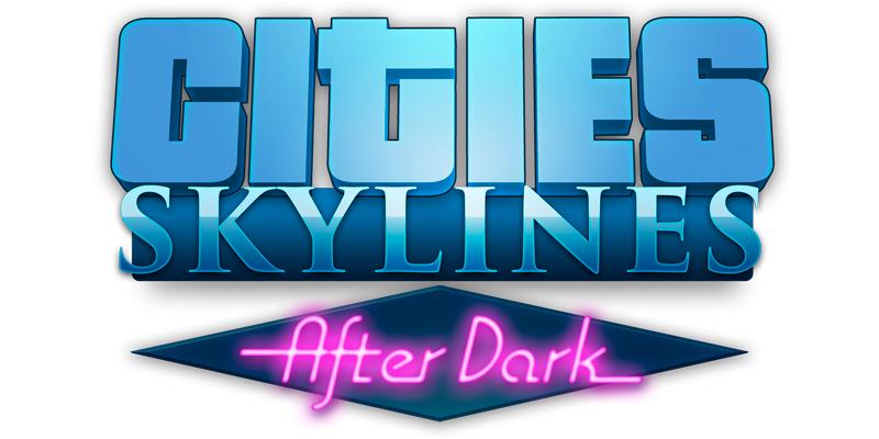 Jusqu'à 50% de réduction sur une sélection de DLC's Cities: Skylines sur PC - Ex: After Dark (Dématérialisé)