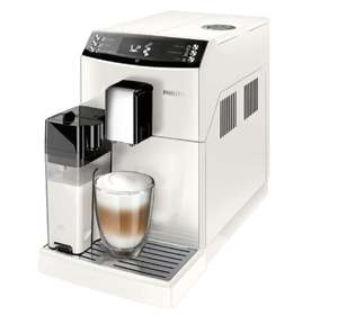 Machine Espresso Automatique Philips EP3362/00 - Carafe à lait intégrée (Frontaliers Suisse)