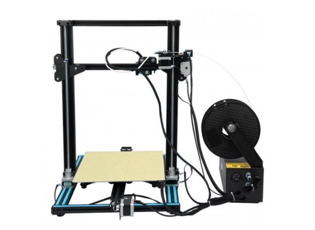 Imprimante 3D Creality CR-10S - 300x300x400mm (Prise EU)