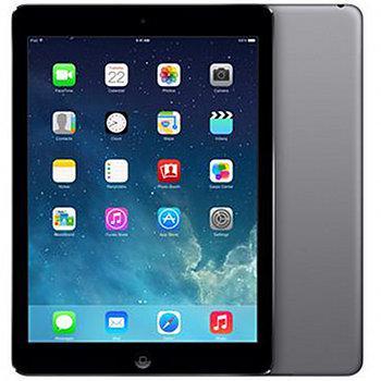 Tablette Apple iPad Air Retina 32 Go Wifi - Gris sidéral ou Argent (Avec retrait en magasin)