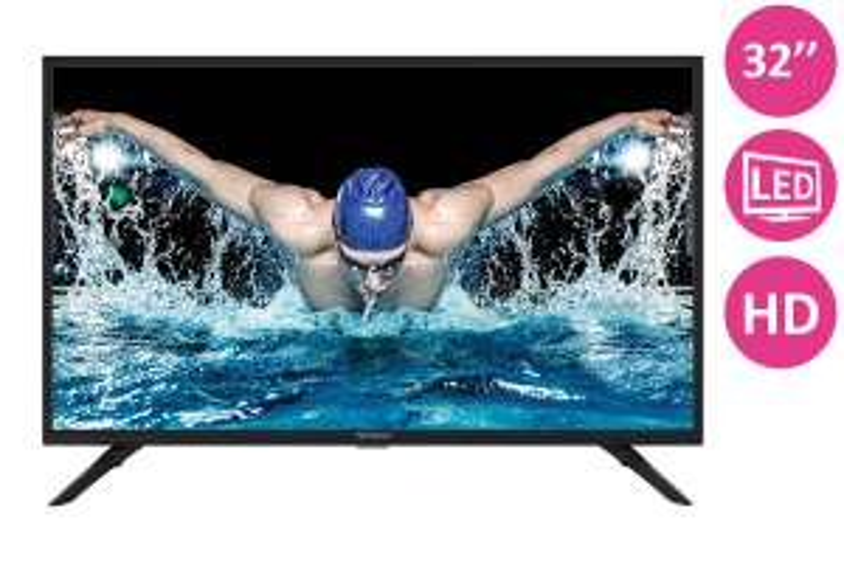 TV 32'' Strong SRT32HB3003 - HD, LED