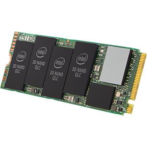 SSD interne Intel 660PM2-20 NVMe - 2 To