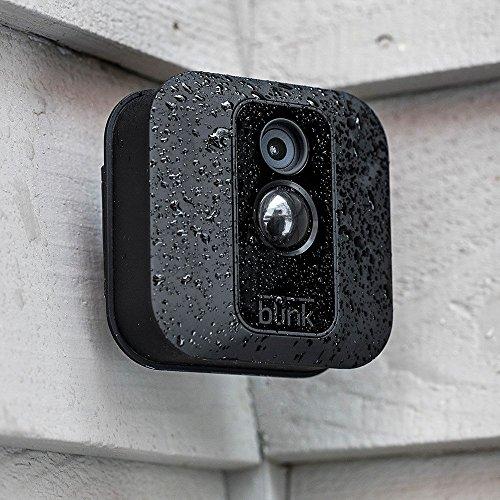 Kit de 3 caméras de surveillance Blink XT - Détection de mouvement, HD, 2 An d'autonomie (Vendeur tiers)