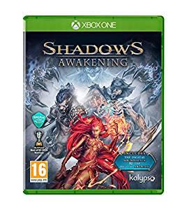 Shadows Awakening sur Xbox One
