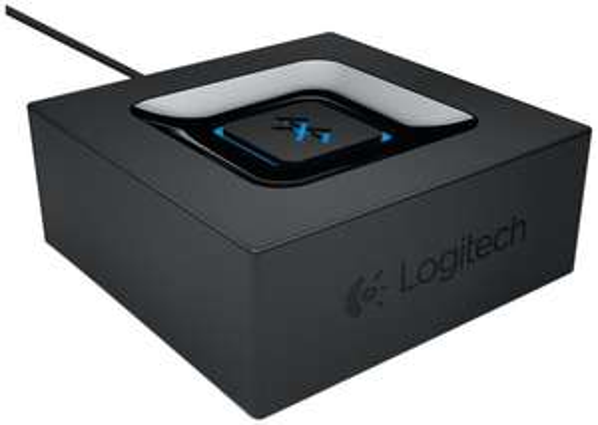 Adaptateur Audio bluetooth Logitech