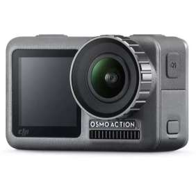 [Précommande] Caméra sportive DJI Osmo Action - 4K, HDR, Stabilisée