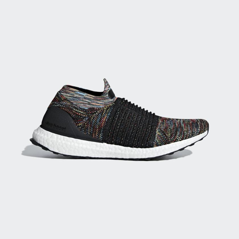 Chaussures de Running Adidas Ultraboost Laceless