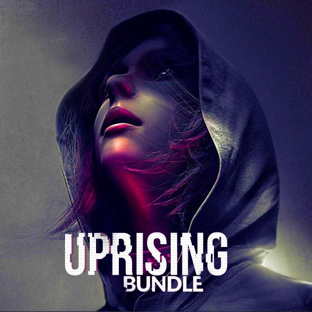 Uprising Bundle: 10 jeux sur PC dont Republique, Snake Pass, Smoke and Sacrifice, Oriental Empires... (Dématérialisé - Steam)