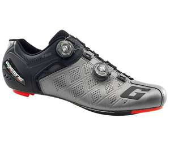 Chaussures Vélo de Route Gaerne Carbon Stilo+ SPD-SL - Tailles & Coloris au choix
