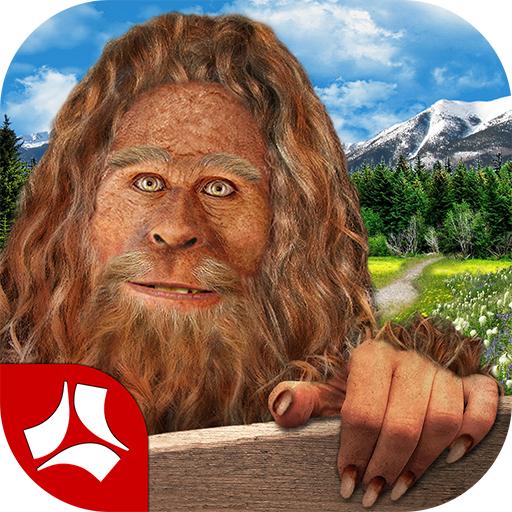 Application A la recherche de Bigfoot gratuite sur Android et iOS