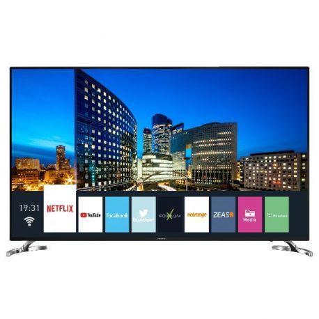 """TV 50"""" Grundig 50VLX7860 - LED, 4K UHD, HDR, Smart TV, 3 HDMI (Via ODR de 150€)"""