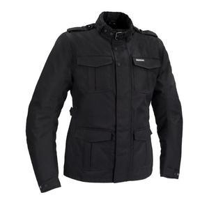 Veste de moto Berring Norris - Noir (Plusieurs tailles)