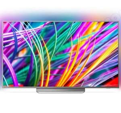 "TV LED 49"" Philips 49PUS8303 - 4K UHD, WiFi, HDR"