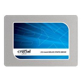 SSD interne Crucial BX100 500 Go Serial ATA-600