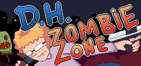 D.H.Zombie Zone PC Gratuit sur PC (Dématérialisé - DRM-Free)
