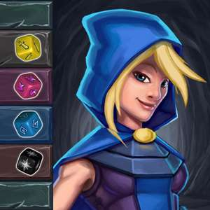 Jeu OneDeck Dungeon sur Android