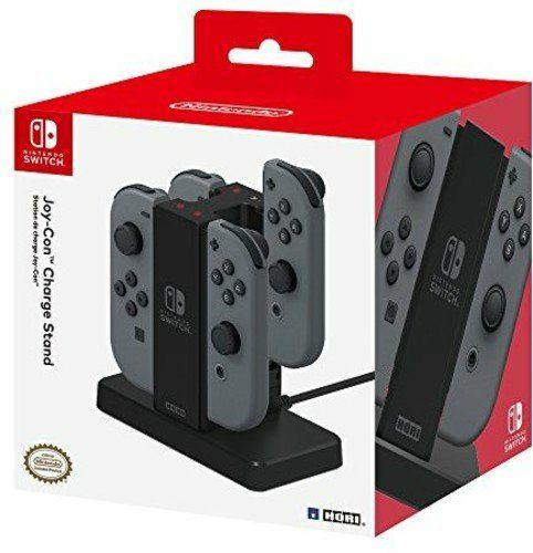 Multi-Chargeur Joycon Hori pour Nintendo Switch