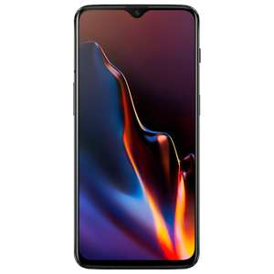 "Smartphone 6,41"" OnePlus 6T - Full HD+, Snapdragon 845, RAM 8 Go, ROM 128 Go"