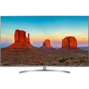 "TV 65"" LG 65UK7550 - 4K UHD, LED, Smart TV"