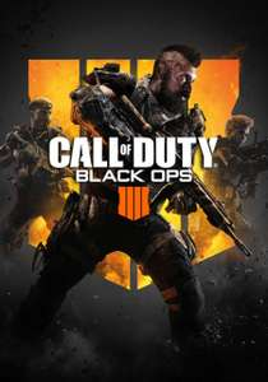 Call of Duty Black Ops 4 sur PC Câble RJ45) - Cholet (49)
