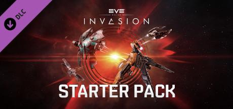 DLC Pack de démarrage Invasion pour EVE Online gratuit sur PC (Dématérialisé, Steam)