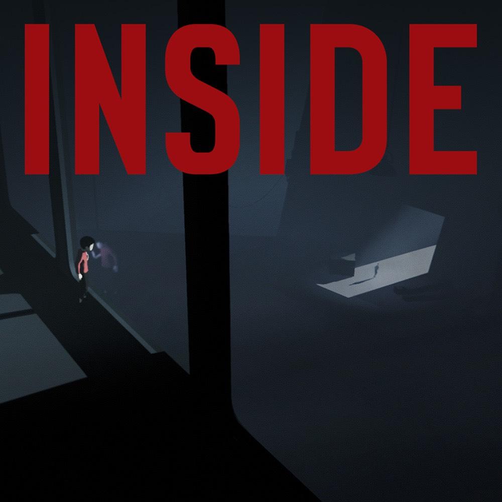 Jeu Inside sur Xbox One (Dématérialisé)