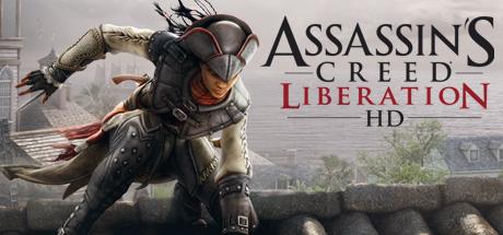 Jeu Assassin's Creed Liberation HD sur PC (Dématérialisé - Steam)