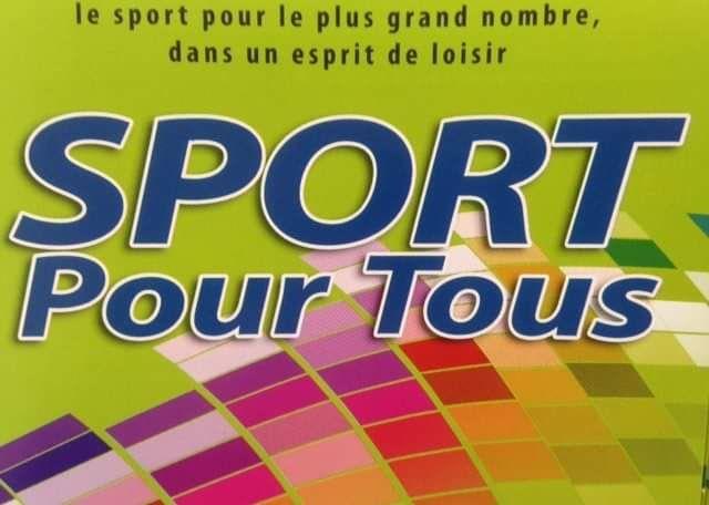 Activités Sportives Gratuites sur Inscription - Quimper (29 - sport-pour-tous-quimper.fr)