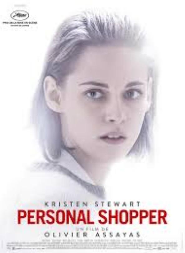 Film Personal Shopper (Kristen Stewart) visionnable Gratuitement en Streaming (Dématérialisé)