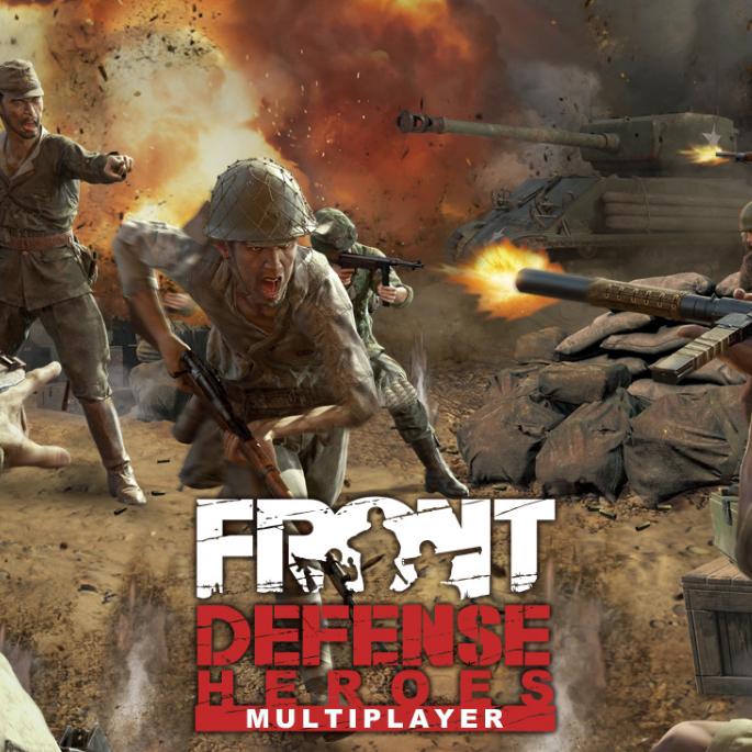 Front Defense Heroes VR Gratuit sur HTC Vive (Dématérialisé)