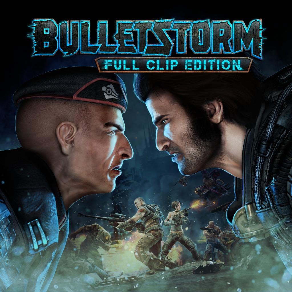 Bulletstorm: Full Clip Edition sur PC (Dématérialisé -Steam)
