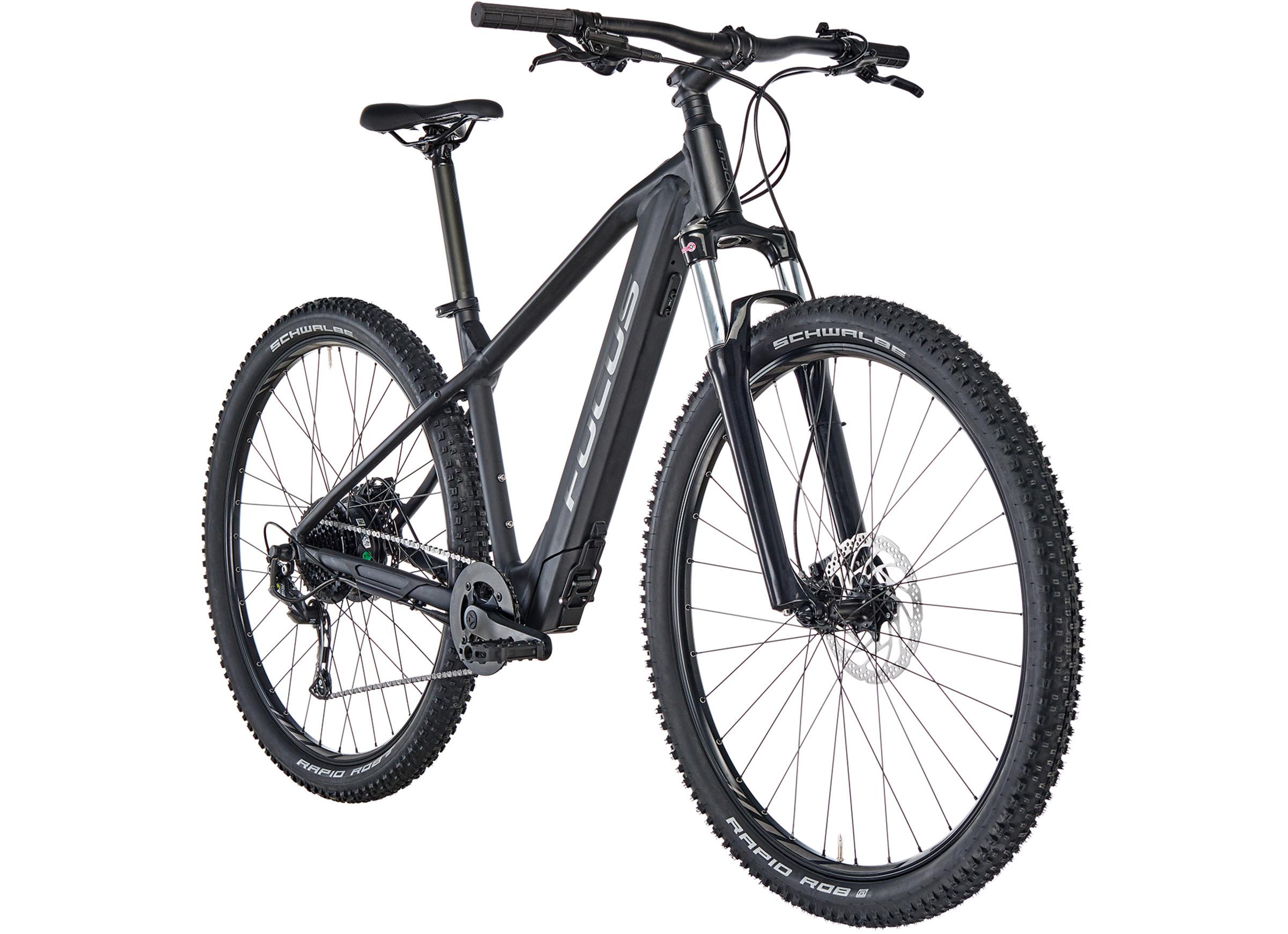 20% de réduction sur tous les vélos Focus de la gamme 2019 - Ex : VAE Whistler² 6.9