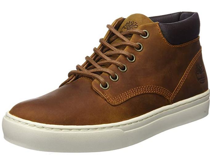 Chaussures Homme Timberland Herren Adventure 2.0 Cupsole - Marron (Tailles au choix)