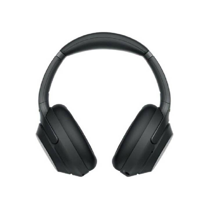 Casque sans-fil à Réduction de Bruit Sony WH-1000XM3  - Bluetooth, Noir (Frontaliers Suisse)