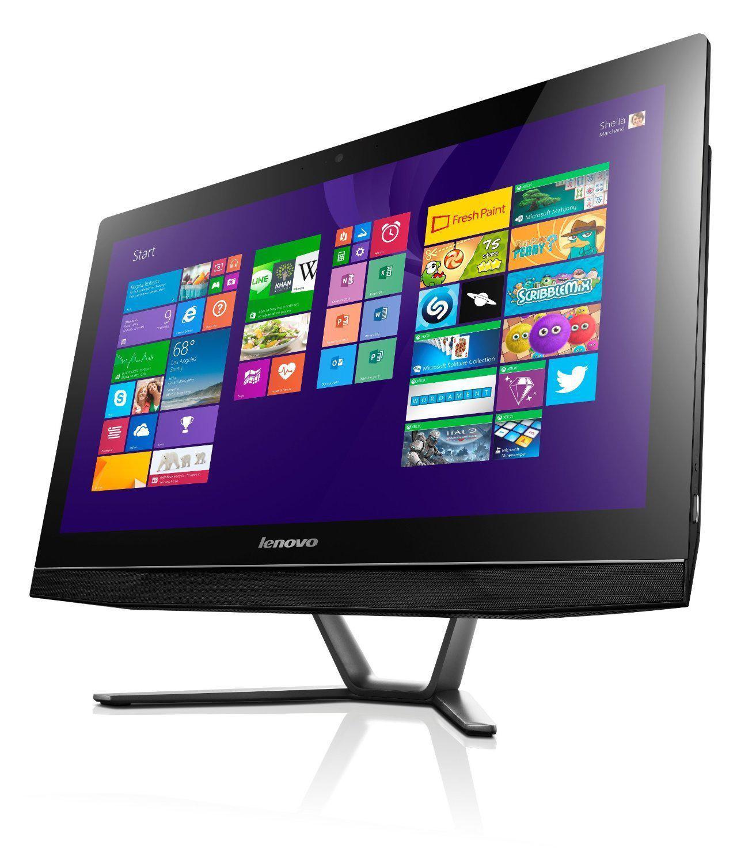 """PC Tout-en-un 23"""" Lenovo B50-30 (Intel Core i7, 4 Go de RAM, 1 To, GeForce 840A)"""