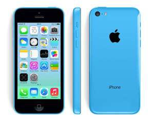 Smartphone Apple iPhone 5C - 16 Go Reconditionné