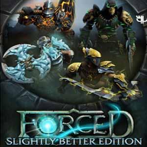 Forced - Édition Slightly Better et Forced: Showdown offerts sur PC (dématérialisés, Steam)