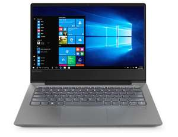 "PC portable 14"" full HD Lenovo 81F400CNFR - i5-8250U, Radeon 535 (2 Go), 6 Go de RAM, 1 To + 128 Go en SSD, Windows 10, bleu"