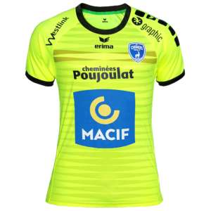 Maillot de Football Chamois Niortais FC - 2018/2019