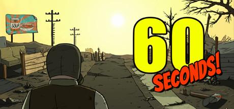 Jeu 60 Seconds! sur PC (Dématérialisé, Steam)