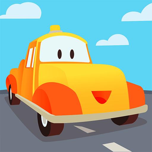 Tom La Dépanneuse: Conduis à Car City – Mini Mango Gratuit sur Android & iOS