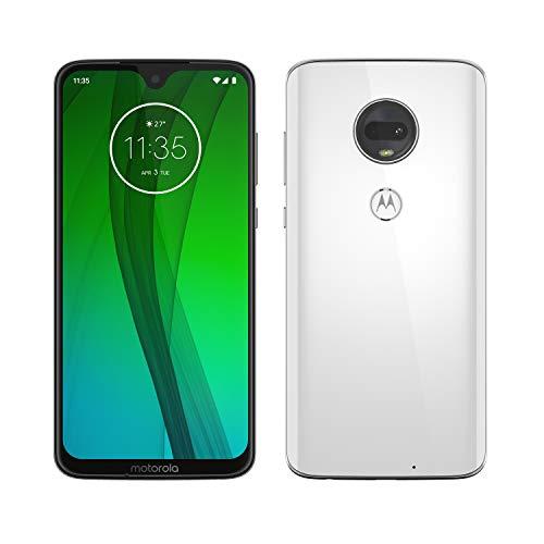 "Smartphone 6.2"" Motorola Moto G7 - 4 Go de RAM, 64 Go"