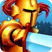 Heroes : A Grail Quest gratuit sur Android