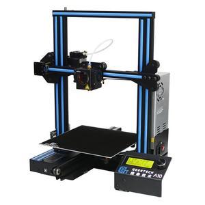 Imprimante 3D DIY Geeetech A10 - 220*220*260mm, Version Europe (Vendeur Tiers - Expédié par Cdiscount)