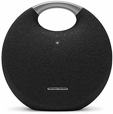Enceinte Bluetooth Harman-Kardon Onyx Studio 5 - noir