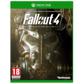 Précommande : Fallout 4 sur Xbox One et PS4 + 1 figurine Bobblehead offerte