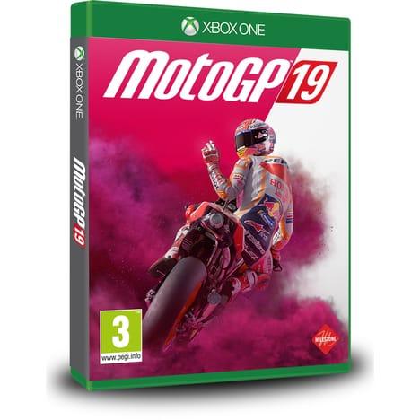 [Précommande] MotoGP 19 sur Xbox One ou PS4