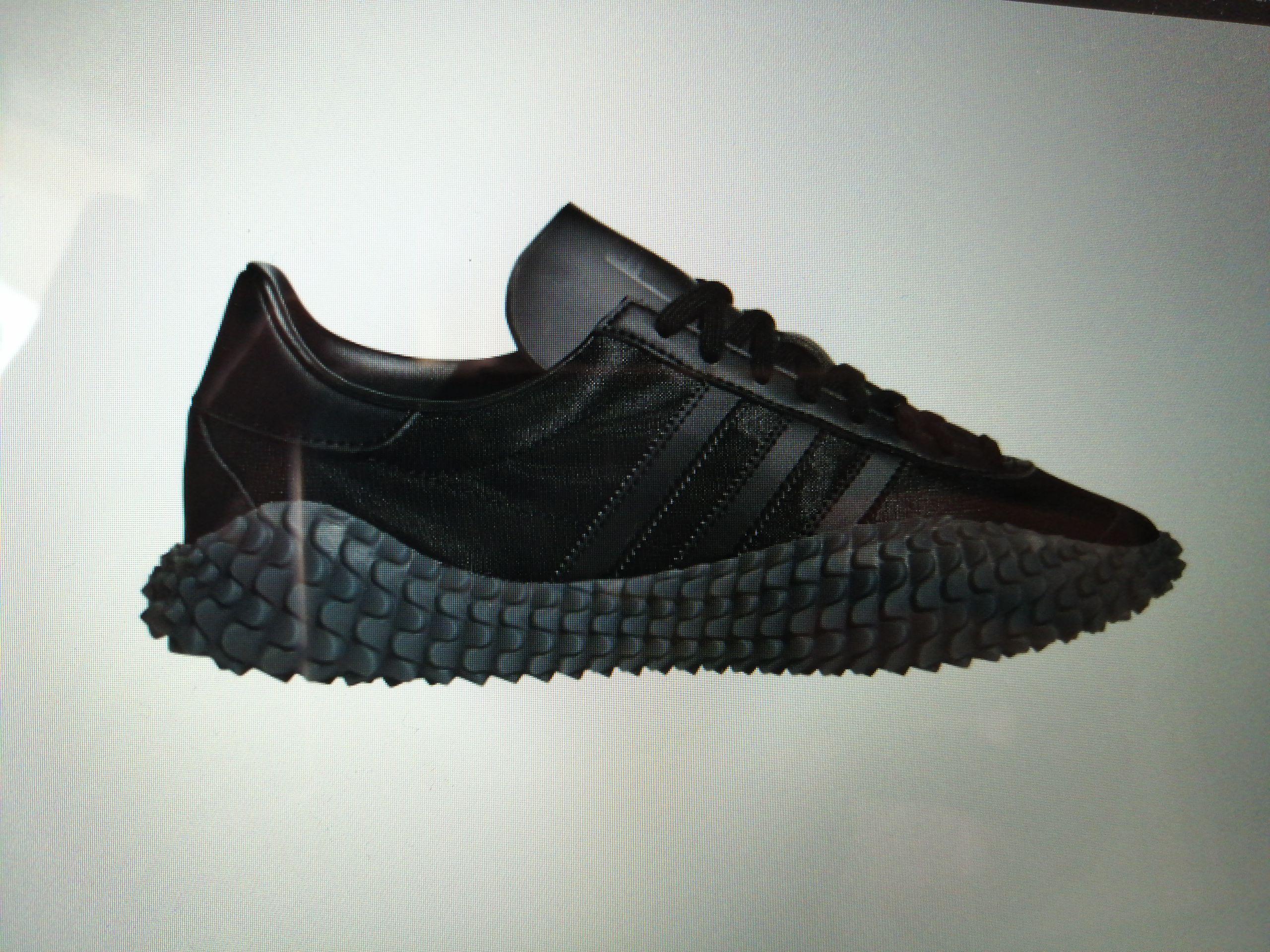 0dc6313e0afff Chaussures Adidas Country X Kamanda